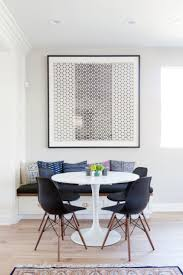 Best 25+ Eames dining ideas on Pinterest | Small round kitchen table,  Dinning tables and chairs and Living spaces dining tables