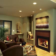 Install Can Lights In Existing Ceiling Installing Recessed Lighting For Dramatic Effect Family