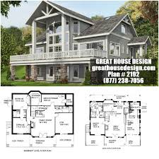 lake house floor plans with walkout basement elegant 119 best insulated concrete form homes by great