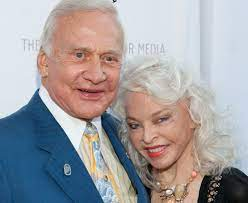 Buzz Aldrin breaks up with third wife