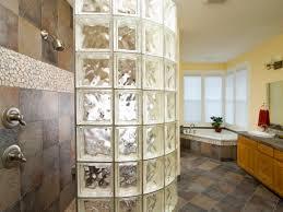 Glass For Bathroom Bathroom Wall Coverings Hgtv