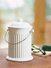 hachette 013 gaiam kitchen compost crock