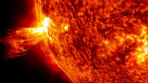 When Solar Storms Attack: Space Weather ...