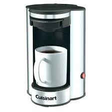kitchenaid single cup coffee maker
