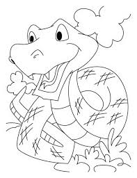 Small Picture Chinese New Year Snake Coloring Pages family holidaynetguide