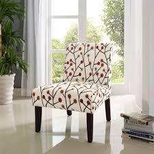 teagan armless accent chair fl