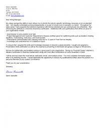 Medical Esthetician Cover Letter Resume Cover Letter Template