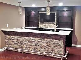 Basement Bar Design Ideas Pictures New Design