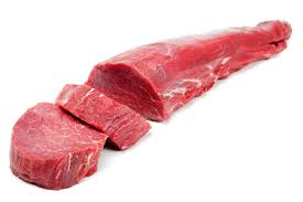 filet mignon raw. Fine Raw Filet Mignon Steak In Raw
