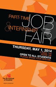 Design Job Fair Job Fair Poster Fair Projects Job Fair Job Career