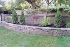 Small Picture Ray Johannes Landscape Design Toronto Retaining Walls