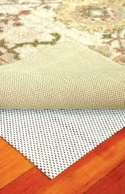 thick rug pads for hardwood floors thick rug pad felt rug pad for hardwood floor brown thick rug pads