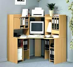 office inspirations. Modern Desktop Table Desk With Storage Surprising Corner Computer Desks For Home Office Inspirations