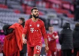 Medien: Die Zukunft von Choupo-Moting beim FC Bayern ist ungewiss -  Aktuelle FC Bayern News, Transfergerüchte, Hintergrundberichte uvm.