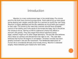 pro choice abortion essays laredo roses pro choice abortion essays pro vs anti abortion 2 728 jpg%3fcb%3d1243896102