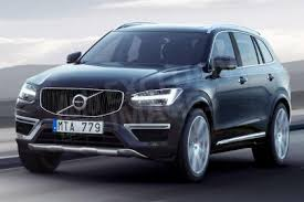 2018 volvo xc60 spy shots. image 10 of 13 2018 volvo xc60 spy shots h