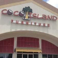 Coco Island Furniture Orange Beach AL US