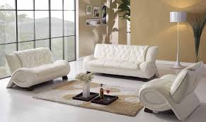 Luxury White Leather Furniture 88 About Remodel Living Room Sofa Ideas with White Leather Furniture