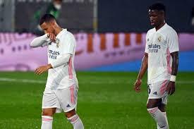 الدوري الإسباني: هل انهارت فرص ريال مدريد في الحفاظ على لقب الليغا بعد  تعثره سلبا أمام بيتيس؟