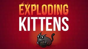 exploding kittens wallpaper. Exellent Kittens Exploding Kittens Wallpaper  Google Search And Exploding Kittens Wallpaper Pinterest