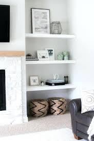 diy built in bookshelves around fireplace best shelves around fireplace ideas on diy built in bookshelves