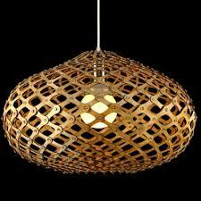Novelty Oval Brilliant Designer Pendant Light For Dinning Room 20Wide