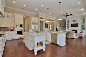 Southern Living Kitchen Its Club Week At The Southern Living Showcase Home Javic Homes Blog