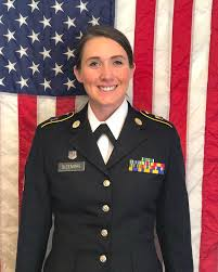 SSG Courtney Sizemore | Carroll College