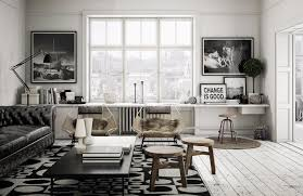 modern chesterfield interior design ideas