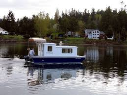 Small Picture 75 best Tiny House Boats images on Pinterest Houseboats Boat