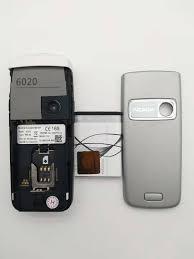 6020 Original unlocked Nokia 6020 ...