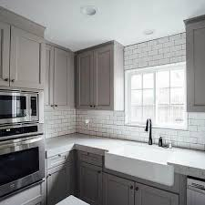 noble gray quartz kitchen countertops