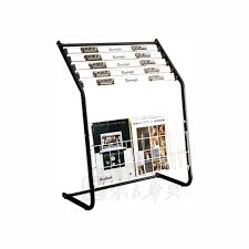 Newspaper rack for office Rotating u203bthe Sweet Tipthe Newspaper Rack Cga601 Picture Color Of Our Merchandise Has Already Near To Real Object To The Best Of Our Abilitiesbut With The Uacraoinfo Newspaper Rackcga601newspaper Racklibrary Furniturechina