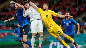 كأس الأمم الأوروبية 2021: إيطاليا تقصي إسبانيا بركلات الترجيح وتبلغ النهائي