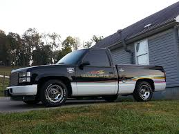 1993 Chevy C1500 Indy Pace Truck - LS1TECH - Camaro and Firebird ...