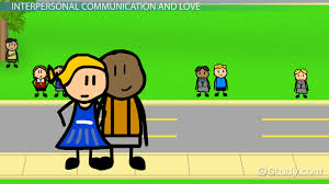 interpersonal relationships definition theories video interpersonal communication in love relationships topics influences