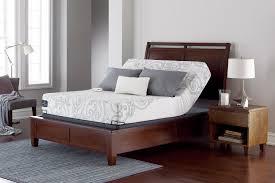 Sams Club Bedroom Furniture Serta Motion Custom Ii Adjustable Base Mattress 1 One Dog Beds