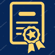 certified diploma icon stock vector © ahasoft  certified diploma icon stock vector 90084960