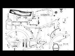 bultaco matador mk 100 350 parts motorcycle manual for these are some examples from the bultaco matador mk100 parts manual