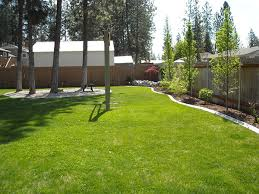 Backyard Landscaping Ideas With Fire Pit  Backyard Landscaping Images Of Backyard Landscaping Ideas