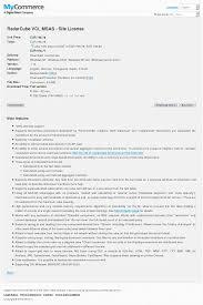 Msas Cubes Radarcube Vcl Msas Site License Components Libraries And Sdk Reviews