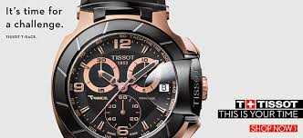 tissot watches macy s it s time for a challenge t tissot this is your time shop