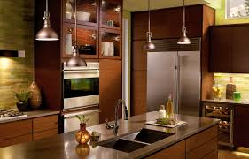 Overhead Bedroom Cabinets Overhead Kitchen Lighting Tips For Designing Recessed Kitchen