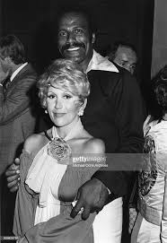 Actor Fred Williamson and his first wife Jeanette Williamson at ...