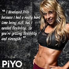 piyo home workout review anna maria