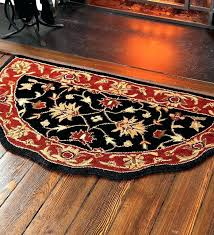 fireplace rug hearth rugs can match almost any color and decor you want makes for a