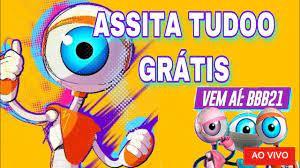 BBB AO VIVO DE GRAÇA -BIG BROTHER BRASIL 2021 ONLINE 24hrs _COMO ASSISTIR  JOGO AO VIVO - YouTube