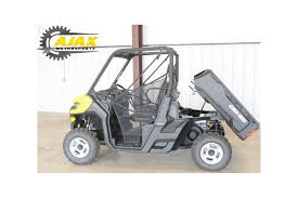 new and used 2016 can am defender dps hd10 all terrain vehicle