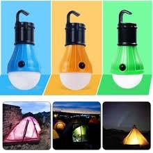 waterproof portable flashlights tent lamp <b>led</b> hike — купите ...