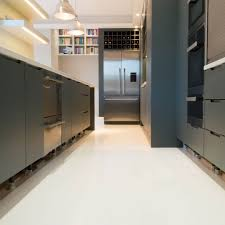 Resin Flooring Kitchen Flooring Kitchen Resin Flooring Kitchen Resin Project Description